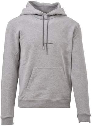 Saint Laurent Grey Hoodie