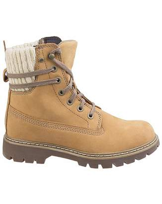 CAT Footwear Brazy Womens Boots