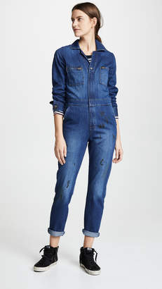Lee Vintage Modern Union All Overalls