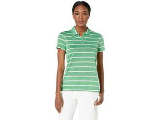 Nike Dry Polo Short Sleeve Stripe