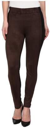 Miraclebody Jeans Harley Pontesuede Leggings Women's Casual Pants