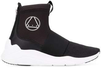 McQ Hikaru High Sock sneakers