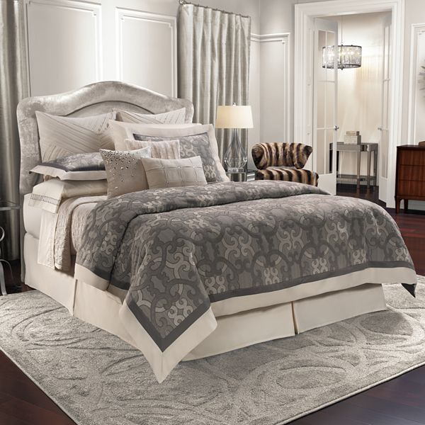 JLO by Jennifer Lopez bedding collection cosmopolitan bedding coordinates