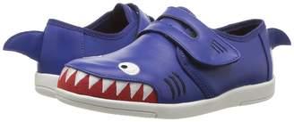Emu Shark Fin Sneaker Boys Shoes