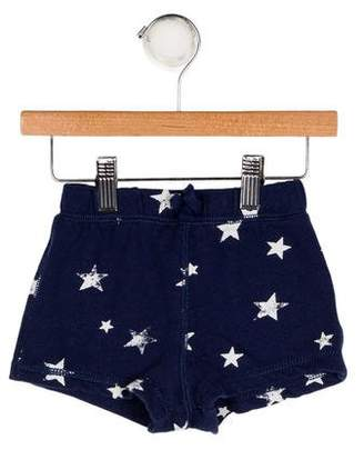 Ralph Lauren Boys' Star Print Shorts
