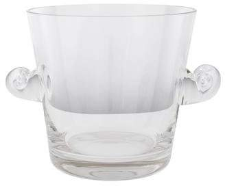 Tiffany & Co. Champagne Ice Bucket