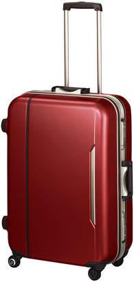 ProtecA RECT CLASSIC スーツケース 67L コロナレッド