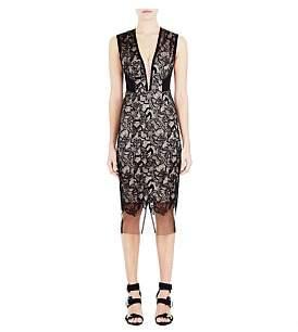 Manning Cartell Gallery Views Sheath Dress