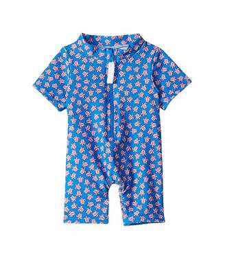 Toobydoo Baby Sun Suit (Infant/Toddler)