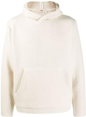 Séfr Danko kangaroo pocket sweater