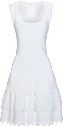 Alaia Short dresses - Item 34811318QX