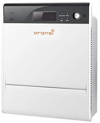 Oransi Max HEPA Large Room Air Purifier for Asthma