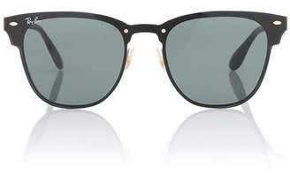 Ray-Ban RB3576 Blaze Clubmaster sunglasses