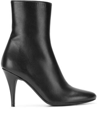 A.F.Vandevorst stiletto ankle boots
