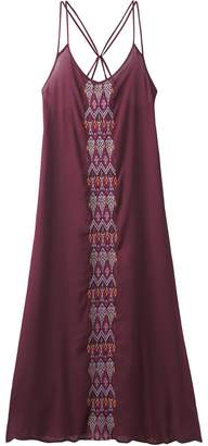 Prana Autumn Dress - Women's