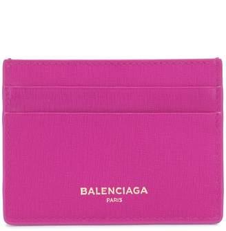 Balenciaga Essential cardholder