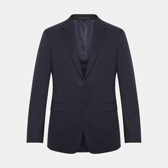 Theory Good Wool Chambers Jacket