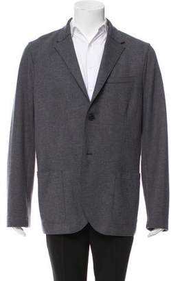 Harris Wharf London Wool Two-Button Blazer w/ Tags