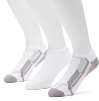 Tek Gear Men's 3-pack Low-Cut Performance Socks