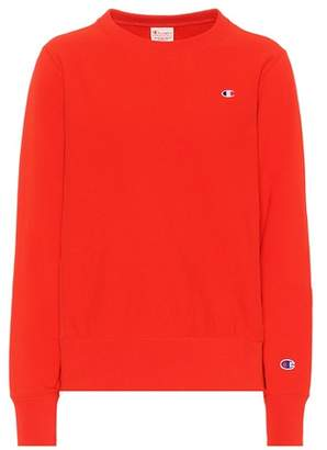 Champion Cotton sweatshirt