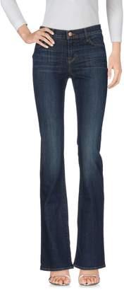 J Brand Denim pants - Item 42637478UG