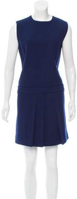 Aquilano Rimondi Aquilano.Rimondi Wool Knee-Length Dress