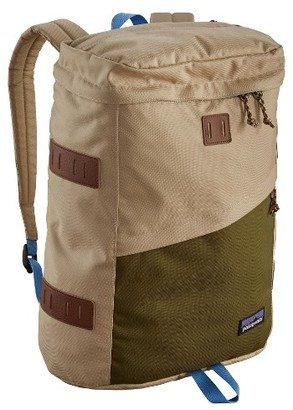 Patagonia 'Toromiro' Backpack - Beige $79 thestylecure.com