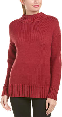 Lafayette 148 New York Wool-Blend Sweater