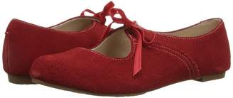 Elephantito Sabrina Girl's Shoes