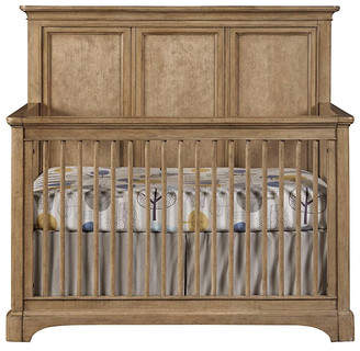 Stanley Furniture Stone & Leigh by Chelsea Square Built-to-Grow 2-in-1 Convertible Crib