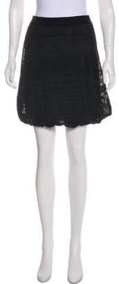 Jean Paul Gaultier Soleil Mini Bubble Skirt w/ Tags