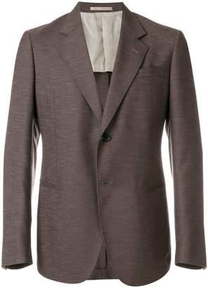 Armani Collezioni classic tailored blazer