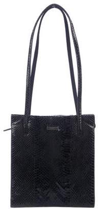 Missoni Embossed Mini Tote