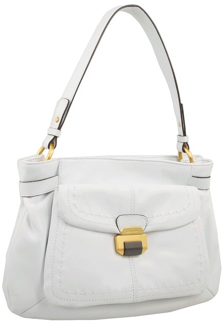 B. Makowsky Monica Shoulder Bag