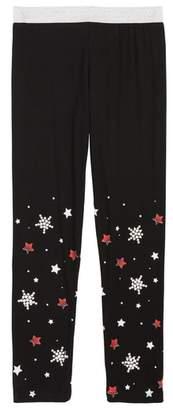 Truly Me Sparkle Stars Leggings