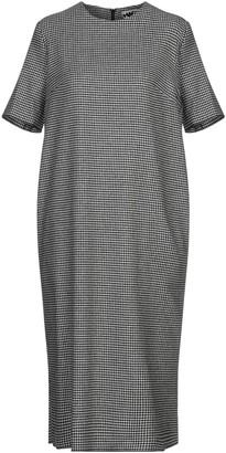 Hache 3/4 length dresses - Item 34939368FU