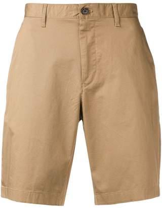 Michael Kors tailored chino shorts