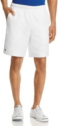 Lacoste Sport Shorts $70 thestylecure.com