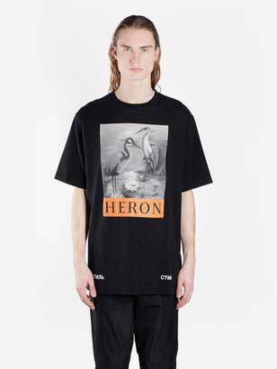 Heron Preston T-shirts