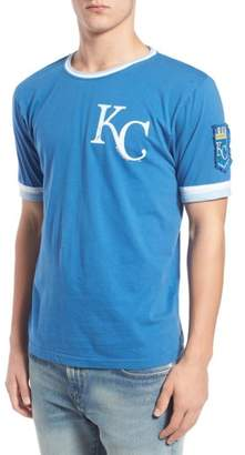 Red Jacket 'Kansas City Royals - Remote Control' Trim Fit T-Shirt