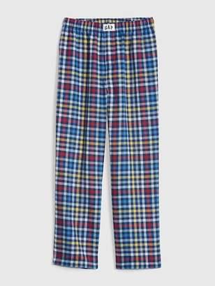 Gap Flannel PJ Pants