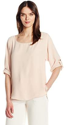Amanda Uprichard Women's Bailey Top