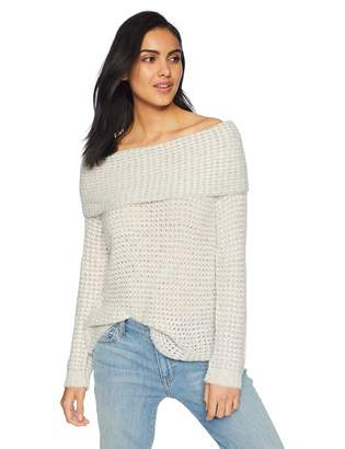 BB Dakota Women's Be There in Ten Sweater