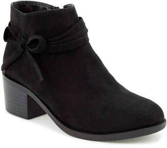 Nine West Cydees Youth Boot - Girl's