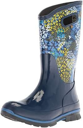 Bogs Women's Berkley Footprints Rain Boot
