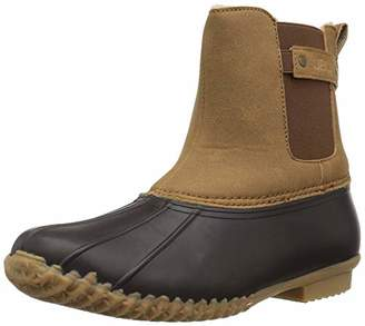 Jambu JBU by Women's Spruce Weather Ready Rain Boot 6 Medium US