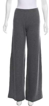 Cividini Wool High-Rise Pants w/ Tags