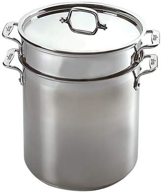 All-Clad 12 Qt. Multi Pot with Inserts