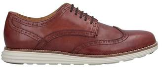 Cole Haan Lace-up shoe