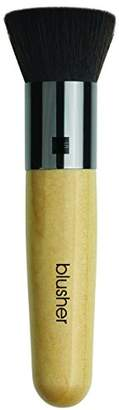 QVS Flat top powder brush - 1.411 oz